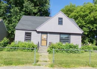 Foreclosed Home in Syracuse 13207 HURON ST - Property ID: 4318238502
