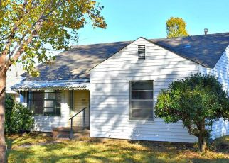 Foreclosed Home in Chickasha 73018 S 20TH ST - Property ID: 4318250326