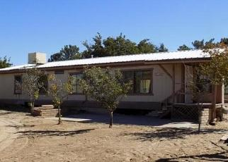 Foreclosed Home in Las Cruces 88007 HOLLIDAY LN - Property ID: 4318389155