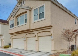 Foreclosed Home in Las Vegas 89122 COLOR UP CT - Property ID: 4318424649