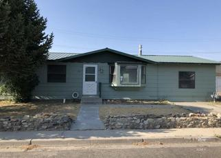 Foreclosed Home in Battle Mountain 89820 GOLD CREEK AVE - Property ID: 4318459236