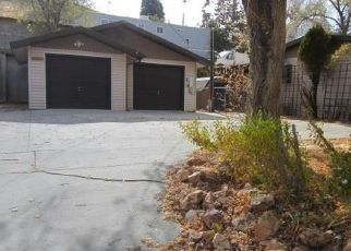 Foreclosed Home in Sun Valley 89433 SHORT AVE - Property ID: 4318475896