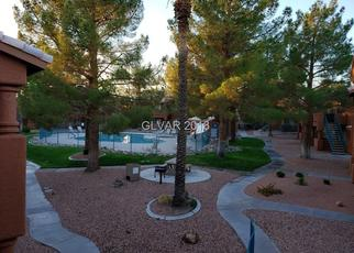 Foreclosed Home in Mesquite 89027 MESQUITE SPRINGS DR - Property ID: 4318484649
