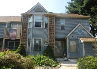 Foreclosed Home in Trenton 08690 TILIA CT - Property ID: 4318666847