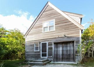 Foreclosed Home in Nantucket 02554 WEST WAY - Property ID: 4318723790