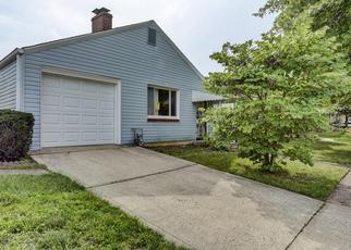 Foreclosed Home in Beech Grove 46107 N 18TH AVE - Property ID: 4318779849