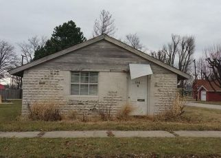 Foreclosed Home in Elwood 46036 S A ST - Property ID: 4318925238