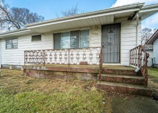Foreclosed Home in Gary 46409 E 36TH AVE - Property ID: 4319073722