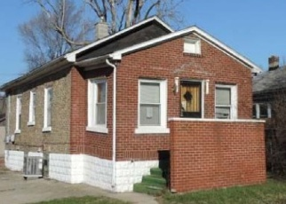 Foreclosed Home in Gary 46407 PENNSYLVANIA ST - Property ID: 4319074146