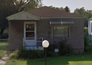 Foreclosed Home in Gary 46407 PIERCE ST - Property ID: 4319080736