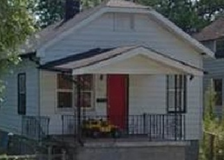 Foreclosed Home in Gary 46404 W 10TH PL - Property ID: 4319081608