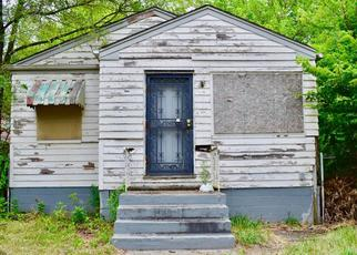 Foreclosed Home in Gary 46406 HANLEY ST - Property ID: 4319085548