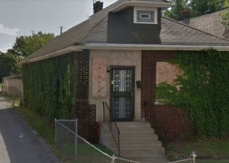 Foreclosed Home in East Chicago 46312 MCCOOK AVE - Property ID: 4319088160