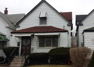 Foreclosed Home in Gary 46404 ROOSEVELT PL - Property ID: 4319090807
