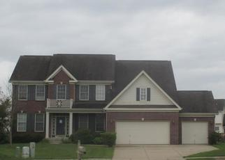 Foreclosed Home in Zionsville 46077 LEDGE ROCK CT - Property ID: 4319173130