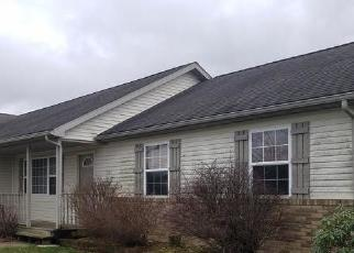 Foreclosed Home in Kouts 46347 SHENANDOAH CT - Property ID: 4319174901