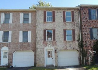 Foreclosed Home in Harpers Ferry 25425 MUDFORT DR - Property ID: 4319399124
