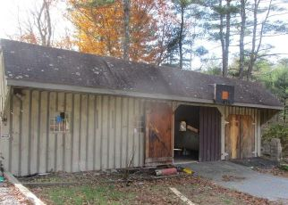 Foreclosed Home in Harrisville 02830 CHERRY FARM RD - Property ID: 4319433739