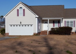 Foreclosed Home in Hampstead 28443 KNOLLWOOD DR - Property ID: 4319466139