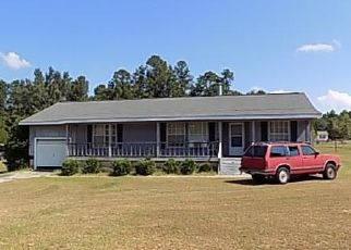 Foreclosed Home in Hephzibah 30815 LIBERTY CHURCH RD - Property ID: 4319489350