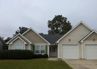 Foreclosed Home in Manning 29102 BLUE HERON PT - Property ID: 4319509501