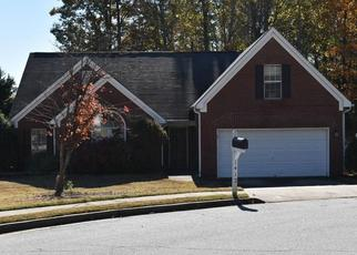 Foreclosed Home in Lawrenceville 30043 FOUNTAIN VIEW DR - Property ID: 4319544993