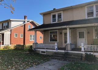 Foreclosed Home in Reading 19609 CLEVELAND AVE - Property ID: 4319572122