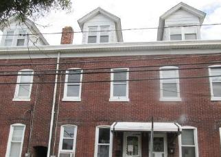 Foreclosed Home in Trenton 08611 JERSEY ST - Property ID: 4319602801