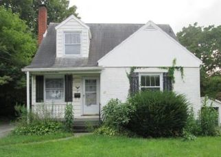Foreclosed Home in Hagerstown 21740 SUNSET AVE - Property ID: 4319637838