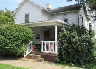 Foreclosed Home in Uniontown 15401 DANIEL ST - Property ID: 4319645266