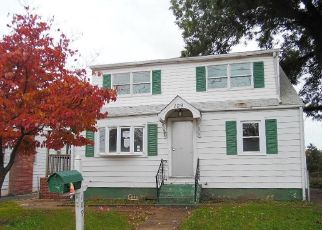 Foreclosed Home in Brooklyn 21225 WALTON AVE - Property ID: 4319689510