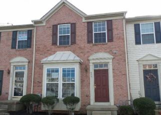 Foreclosed Home in Mount Royal 08061 CONCETTA DR - Property ID: 4319705271