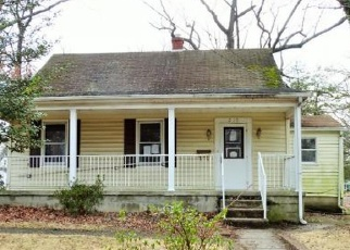 Foreclosed Home in Glen Burnie 21061 GREENWAY ST NW - Property ID: 4319711407