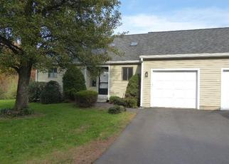 Foreclosed Home in Watertown 06795 CANNON RIDGE DR - Property ID: 4319741636