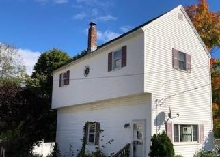 Foreclosed Home in Fitchburg 01420 WESTMINSTER HILL RD - Property ID: 4319843234