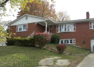 Foreclosed Home in Temple Hills 20748 HOPE DR - Property ID: 4319942663