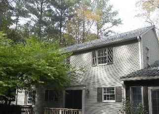 Foreclosed Home in Salisbury 21804 FIVE FRIARS RD - Property ID: 4319973761