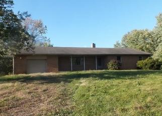 Foreclosed Home in Trafalgar 46181 W STATE ROAD 135 - Property ID: 4319993915