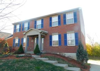 Foreclosed Home in Hebron 41048 WOODFIELD CT - Property ID: 4320003540