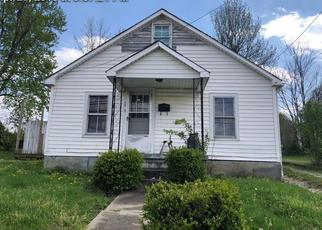 Foreclosed Home in Springfield 40069 MACKVILLE HL - Property ID: 4320035961