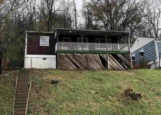 Foreclosed Home in Covington 41014 MONROE ST - Property ID: 4320040777