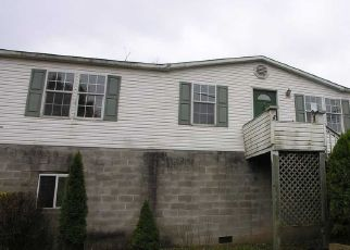 Foreclosed Home in Barboursville 25504 BASS AVE - Property ID: 4320054786