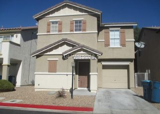 Foreclosed Home in Las Vegas 89129 NOVA RIDGE CT - Property ID: 4320104266