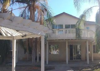 Foreclosed Home in Wildomar 92595 ESMERALDA CT - Property ID: 4320107785