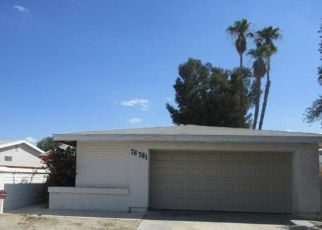 Foreclosed Home in Palm Desert 92211 KENTUCKY AVE - Property ID: 4320120927