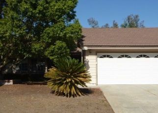 Foreclosed Home in Temecula 92592 CORTE ALHAMBRA - Property ID: 4320126165