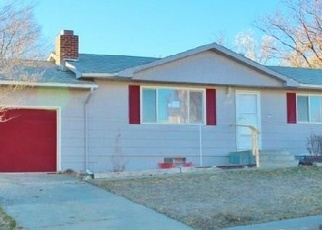 Foreclosed Home in Rawlins 82301 RITTER ST - Property ID: 4320164716