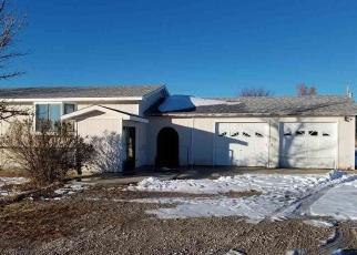 Foreclosed Home in Wheatland 82201 E OAK RD - Property ID: 4320175214