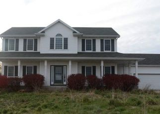 Foreclosed Home in Stoughton 53589 GALLAGHER LN - Property ID: 4320212904