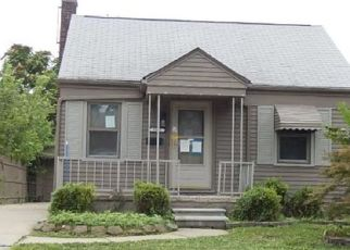 Foreclosed Home in Taylor 48180 JACKSON ST - Property ID: 4320251429